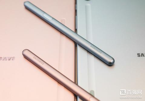 三星Galaxy Tab S6旗舰平板国行发售:面向办公场景