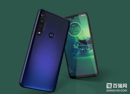 摩托罗拉正式推出Moto G8 Plus和Moto E6 Play手机