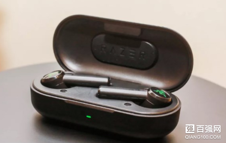 雷蛇推出真无线耳机Hammerhead True Wireless:售价700元