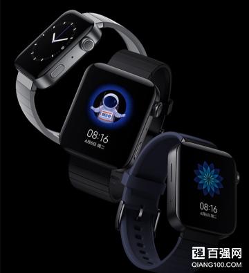 小米手表正式开售:售价1299元
