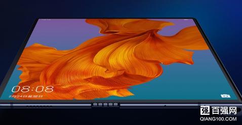 华为Mate X 5G折叠屏正式开售:售价16999元