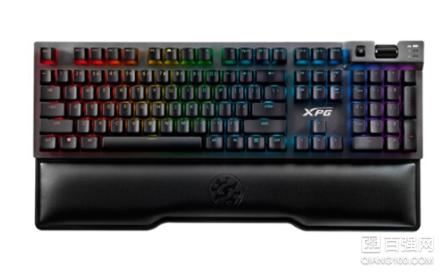 威刚推出XPG召唤者键盘:12月1日正式开卖