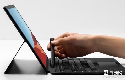微软Surface Pro X正式开卖:售价999美元起