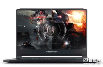 宏碁推出掠夺者刀锋500游戏本:刷新率达到300Hz