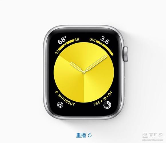 苹果watchOS 6开发者预览版Beta 5推送,手表新功能抢先看