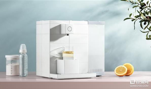 净水、加热二合一:黑鲨的One More Thing竟然是饮水机