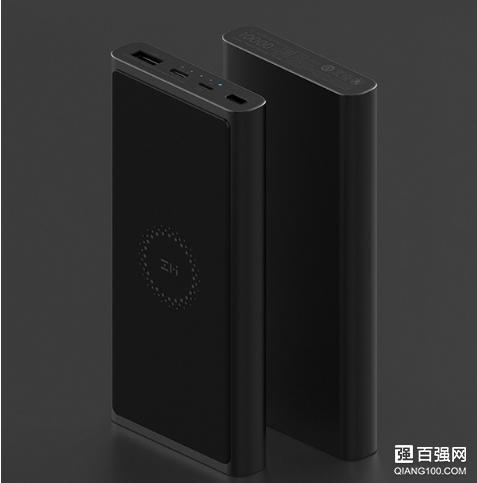 紫米推出无线充移动电源套装:iPhone充电一套搞定