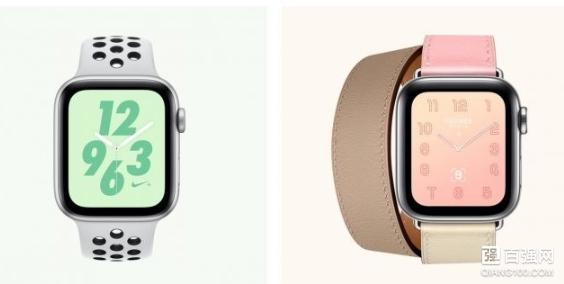 新款Apple Watch 5计划暴露:采用陶瓷和钛合金版本