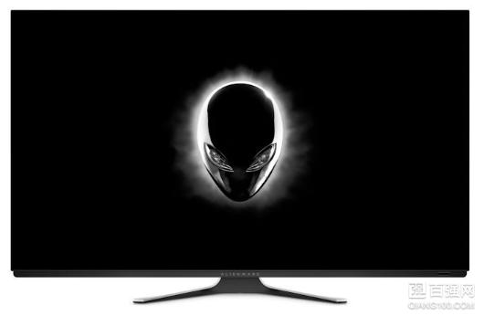外星人发布55英寸OLED显示器:采用4K OLED面