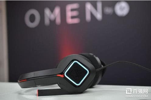 惠普推出新款Mindframe游戏耳机:采用主动冷却技术