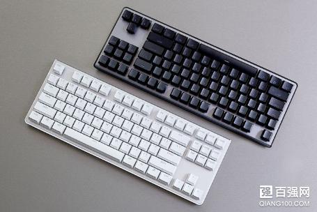 芝奇推出机械键盘KM360 TKL:采用樱桃MX轴体