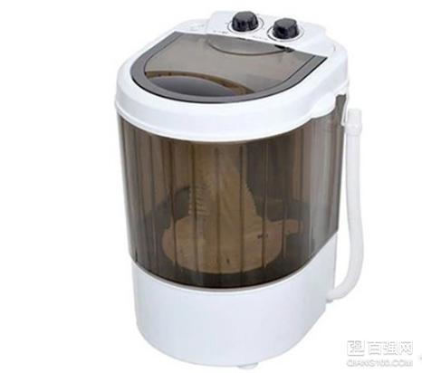 Sanko推出可洗鞋子的洗衣机:售价766元