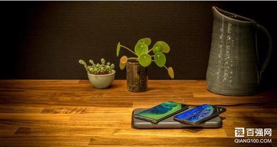 Zens 推出新型无线充电器:扩展无线充电区域