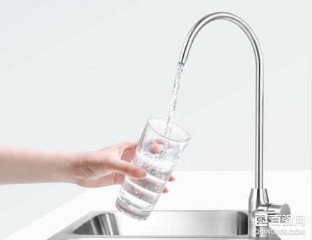 九阳推出家用直饮RO反渗透净水机R7s:支持APP连接