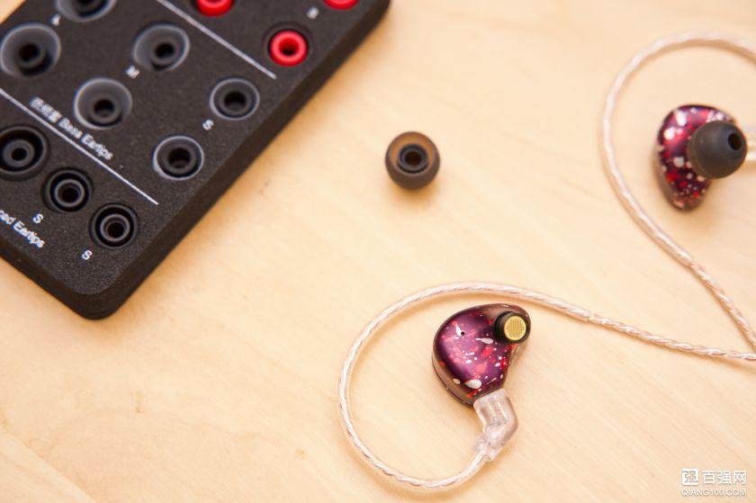 越级体验超千元的音质?徕声 RT-3 剁手体验