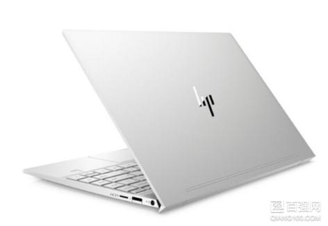 惠普推出新款ENVY 13笔记本: 售价6499元