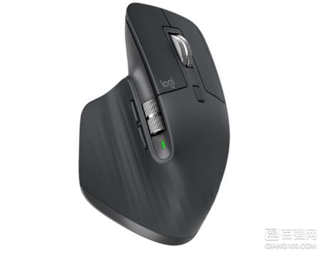 罗技MX Master 3无线鼠标开启预售:续航达70天
