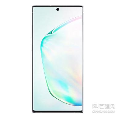 三星Galaxy Note 10/Note10+ 5G今日开售:搭载骁龙855处理器