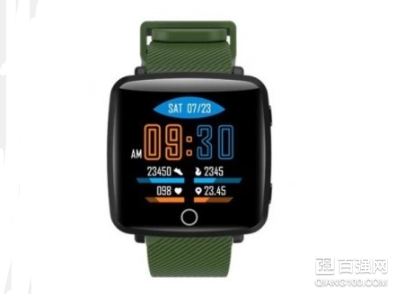 联想推出Carme智能手表:售价348元