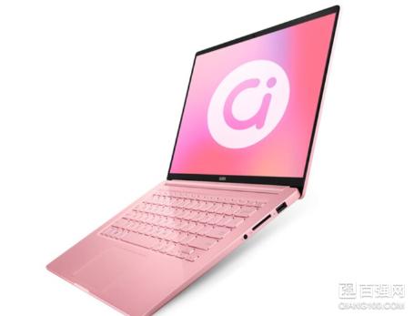 华硕推出新款a豆笔记本:采用渐变色机身