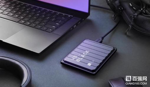 西数发布Black系列硬盘:专为便携出门对战的游戏玩家