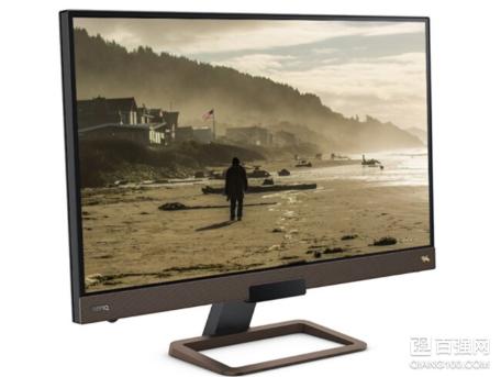 明基推出新款EX2780Q电竞显示器:采用2.1声道立体音效