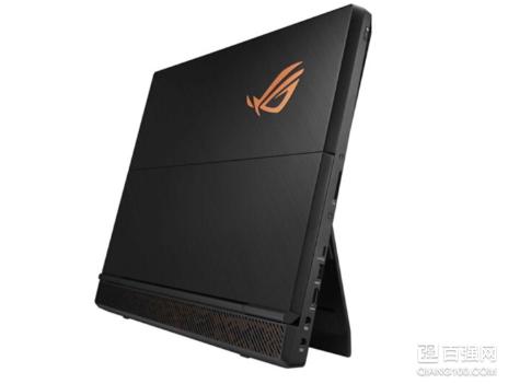 华硕ROG超神X笔记本上市:售价66499元
