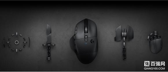 罗技G604 L无线鼠标正式发布:蓝牙续航5个多月