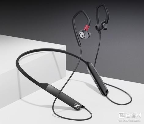 森海塞尔首款蓝牙高保真耳机IE 80S BT发布:9月6日正式开售