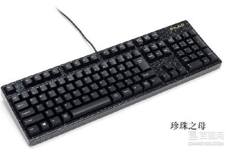 Filco推出KOBO定制银河系列机械键盘:四款配色可选