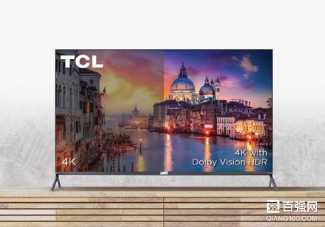 TCL推出6系列4K QLED Roku电视:售价4247元