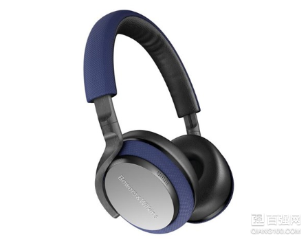 B&W推出2款无线耳机新品:将于10月上市