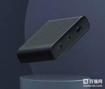 紫米推出USB充电器 65W桌面快充版:3口输出