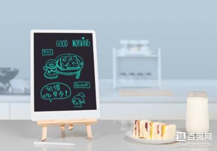 米家液晶小黑板正式开售:配备超轻磁吸手写笔