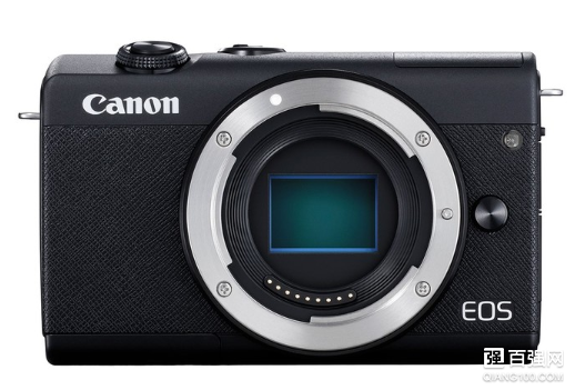 佳能发布EOS M200相机:打时尚女性用户