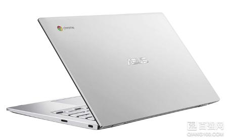 华硕推出Chromebook C425笔记本:支持180°旋屏