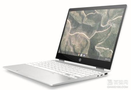 惠普发布 Chromebook x360 12b/14b 两款变形本