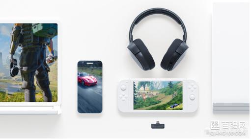 赛睿发布 Arctis 1 Wireless 无线耳机:兼容多个平台