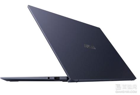 华硕推出AsusPro B9商务笔记本:仅重880克