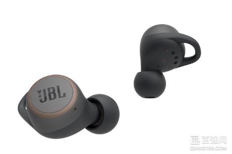 JBL推出Live 300TWS真无线耳机:售价约1177元