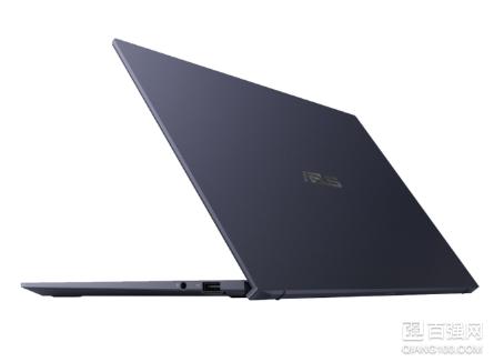 华硕发布ASUSPRO B9超轻薄商用本:搭载10代酷睿处理器