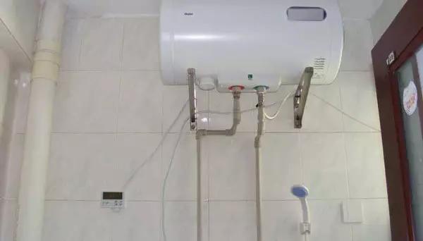 电热水器和燃气热水器、太阳能热水器哪个更适合家用?
