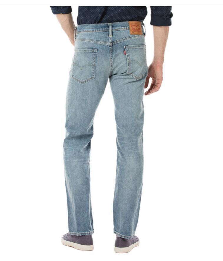 李维斯牛仔裤501和511有什么区别?