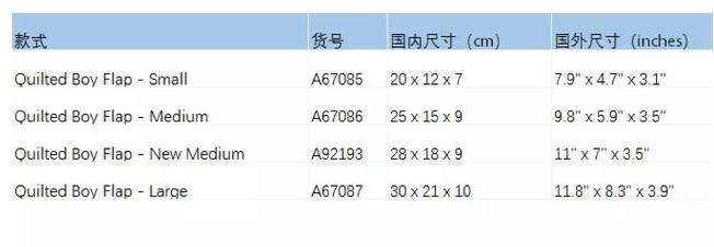 最新香奈儿chanel经典包包价格和图片
