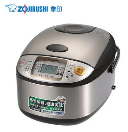 日本虎牌电饭煲与象印电饭煲的对比