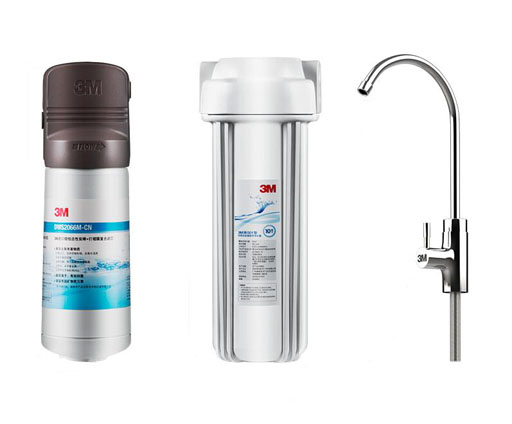 3m净水器与沁园净水器用哪个好?各有什么特点