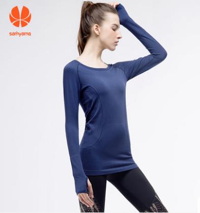 这个冬季让斯泊恩瑜伽服带你体验最舒适的瑜伽运动