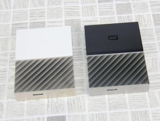 西部数据移动硬盘怎么样?买哪个型号好?