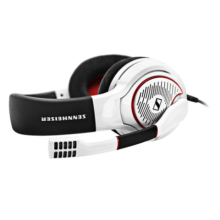 Sennheiser森海塞尔游戏耳机怎么样?哪个型号好?
