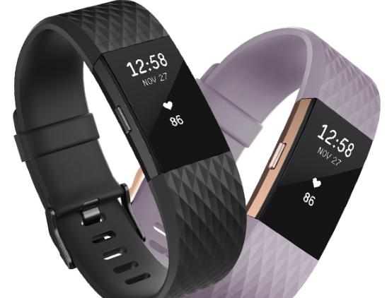 Fitbit Charge 2 智能手环怎么样,有哪些特点